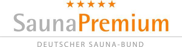 Auszeichnung Sauna Premium