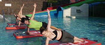 BeBoard Fitness