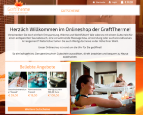 Onlineshop reloaded
