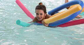 Wieder da: Kinderschwimmkurse