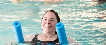 Aqua Fitness in der Schwangerschaft